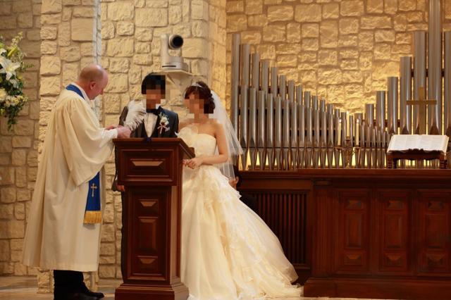 結婚式のビデオと写真をオススメする理由