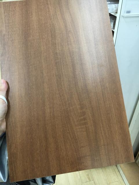 手作りウェルカムボード(2)