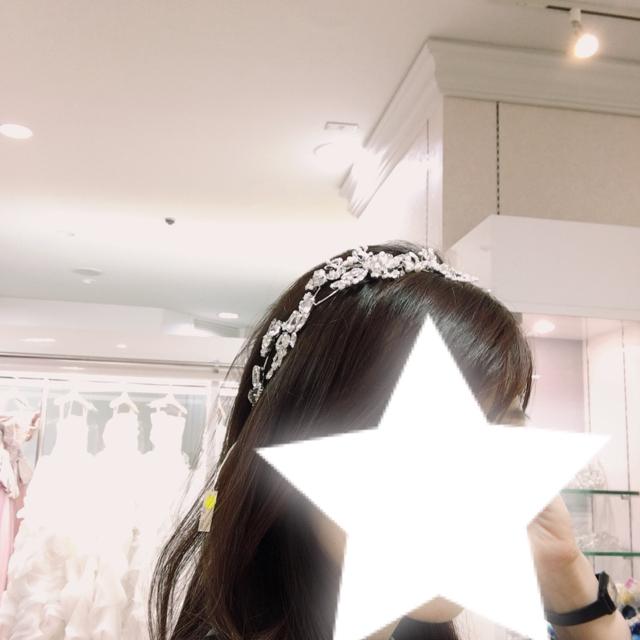 ヘッドドレス(2)