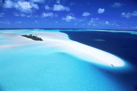 海外旅行に行きたい!