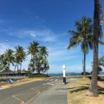 ヌメア市内観光(1)ニューカレドニア旅行2日目