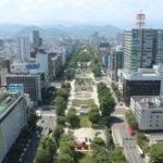 北海道旅行(3)最終日の札幌