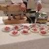アニヴェルセル東京ベイの記念日レストランに行ってきました♪