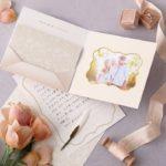 花嫁の手紙に使える💌PIALYの花嫁レターがかわいい❤️