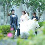 アニヴェルセル東京ベイの式場レポート(3)🌸