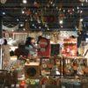 赤レンガにある雑貨屋さん