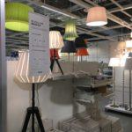IKEAの間接照明が安くてかわいい❗