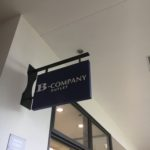 B-Companyのアウトレット店舗