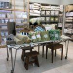 ZARA HOMEの青山店へ行ってきました